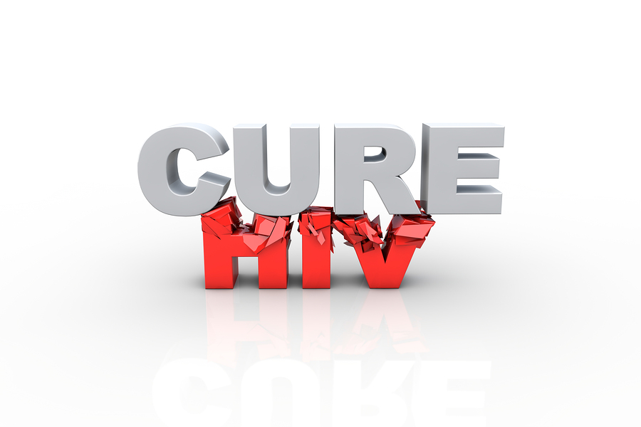 How close are we curing HIV / AIDS?